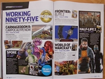 PC Zone Issue 225 The Best (and worst) Page 2