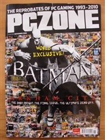 PC Zone Issue 225 Front Cover