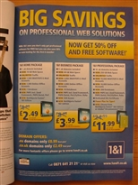 PC Zone Issue 225 Web Ad