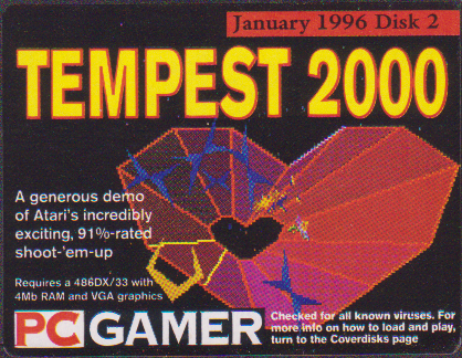 PCG_January1996_Disk02_label