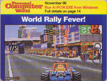 PCW_November1996_Disk1_label